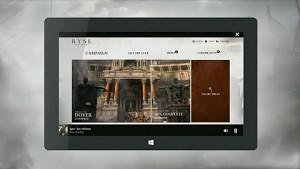 Microsoft zeigt Smart Glass für Xbox One - E3 2013
