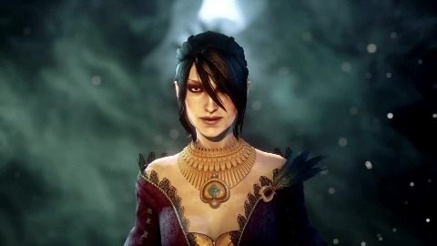 Dragon Age Inquisition - Teaser (E3 2013)
