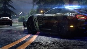 Need for Speed Rivals - Trailer (Cops vs. Racer, E3 2013)
