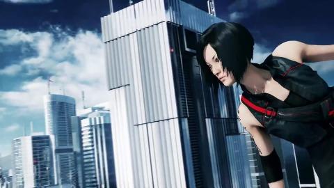 Mirror's Edge 2 - Trailer (Gameplay, E3 2013)