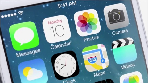 Apple stellt iOS 7 vor - Trailer (WWDC 2013)