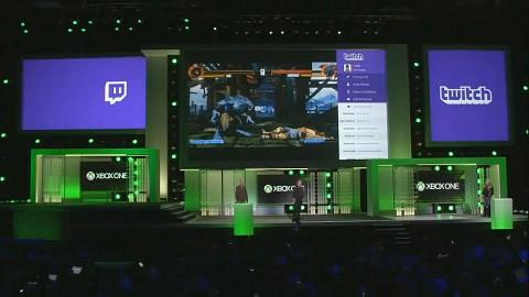 Replays und Twitch-Live- Streams auf Xbox One