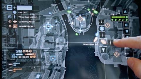 Battlefield 4 - Trailer (Commander-Modus, E3 2013)