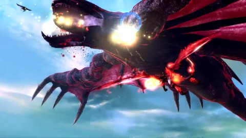 Crimson Dragon für Xbox One - Trailer (Gameplay, E3 2013)
