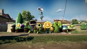 Plants vs. Zombies Garden Warfare - Trailer (E3 2013)