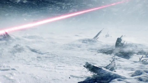 Star Wars Battlefront von Dice - Teaser (E3 2013)