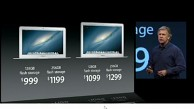 Apple stellt Macbook Air mit Haswell vor - WWDC 2013