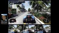 The Crew - Gameplay-Demo (E3 2013)