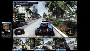 The Crew - Gameplay-Demo (E3 2013)