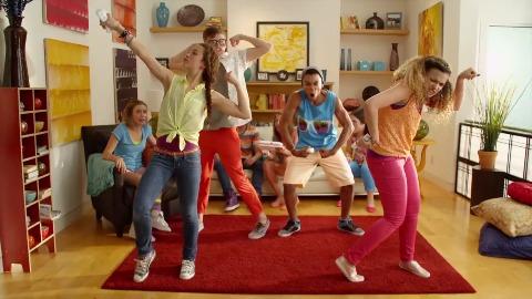 Just Dance 2014 - Trailer (Debut, E3 2013)