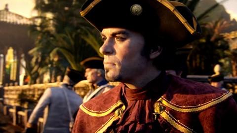 Assassin's Creed 4 Black Flag - Trailer (Cinematic, E3 2013)