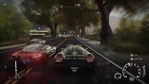 Need for Speed Rivals - Gameplay-Demo (E3 2013)