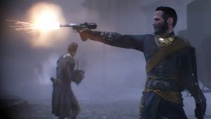The Order 1886 für PS4 - Trailer (Cinematic, E3 2013)