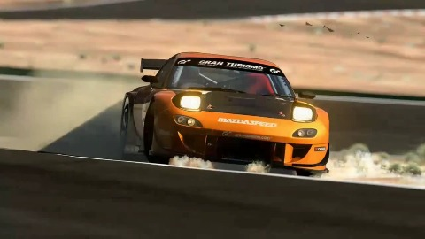 Gran Turismo 6 - Trailer (Gameplay, E3 2013)