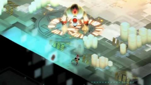 Transistor - Trailer (E3 2013)