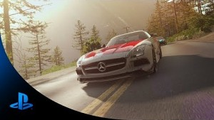 Driveclub für Playstation 4 - Trailer (Gameplay, E3 2013)