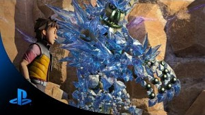 Knack für Playstation 4 - Trailer (Gameplay, E3 2013)