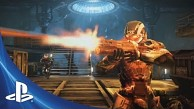 Killzone Mercenary für PS Vita - Trailer (E3 2013)