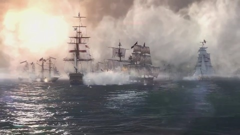 Assassin's Creed 4 Black Flag - Gameplay-Demo (E3 2013)