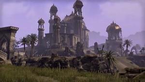 The Elder Scrolls Online - Trailer (Gameplay, E3 2013)