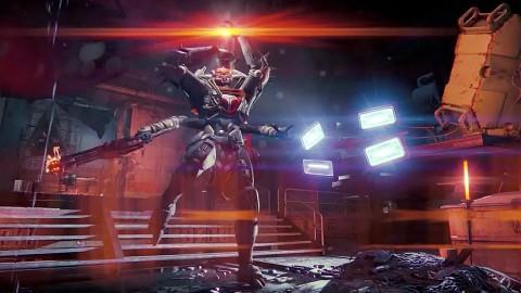 Destiny - deutscher Trailer (Gameplay, E3 2013)