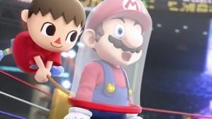 Super Smash Bros für 3DS und Wii U - Trailer (E3 2013)