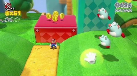 Super Mario 3D World - Trailer (E3 2013)