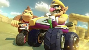 Mario Kart 8 - Trailer (Wii U, E3 2013)
