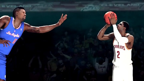 NBA Live 14 für Xbox One und PS4 - Trailer (E3 2013)