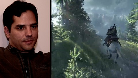 Witcher 3 - Interview auf der E3 2013 (PC, Xbox One, PS4)