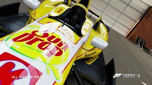 Forza Motorsport 5 - Trailer (Indycar, E3 2013)