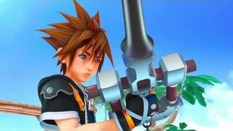 Kingdom Hearts 3 - Trailer (Gameplay, E3 2013)