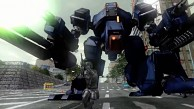 Earth Defense Force 2025 - Trailer (Gameplay, E3 2013)