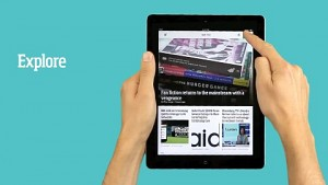 RSS-Reader Feedly - Trailer