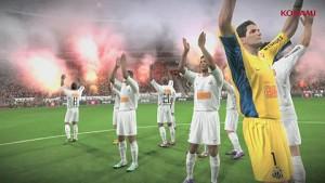 Pro Evolution Soccer 2014 - Trailer (Gameplay, E3 2013)