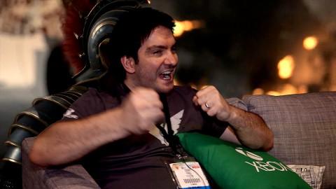 Cevat Yerli im Interview über Ryse und Xbox One (E3 2013)
