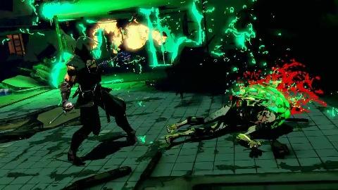 Yaiba Ninja Gaiden Z - Trailer (Gameplay, E3 2013)