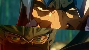 Yaiba Ninja Gaiden Z - Trailer (Cinematic, Introsequenz)