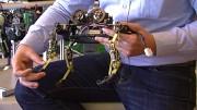 Cheetah-Cub Robot - Trailer