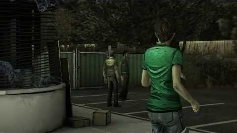 The Walking Dead 400 Days - Trailer (Gameplay, E3 2013)