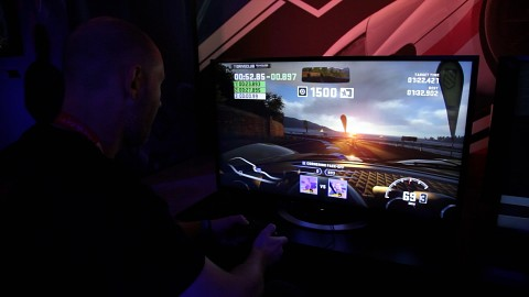 Drive Club - Gameplay von der E3 2013