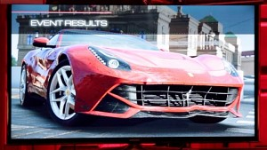 Forza Motorsport 5 - Gameplay von der E3 2013