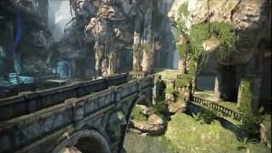 Gears of War Judgment - Trailer (Lost Relics, DLC)
