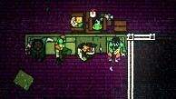 Hotline Miami 2 Wrong Number - Teaser