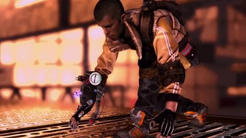 Magrunner Dark Pulse - Trailer (PC-Launch)
