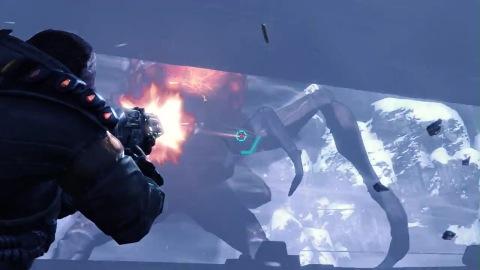Lost Planet 3 - Trailer (Gameplay, japanisch)