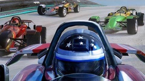 Trackmania 2 Stadium - Trailer (Launch)