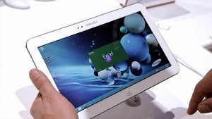 Samsung Ativ Tab 3 - Hands on