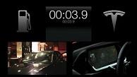 Tesla macht Akkuwechsel in 90 Sekunden
