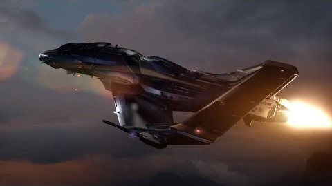 Star Citizen - The 300 Series (Trailer)